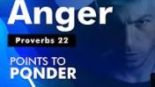 Avoiding Anger